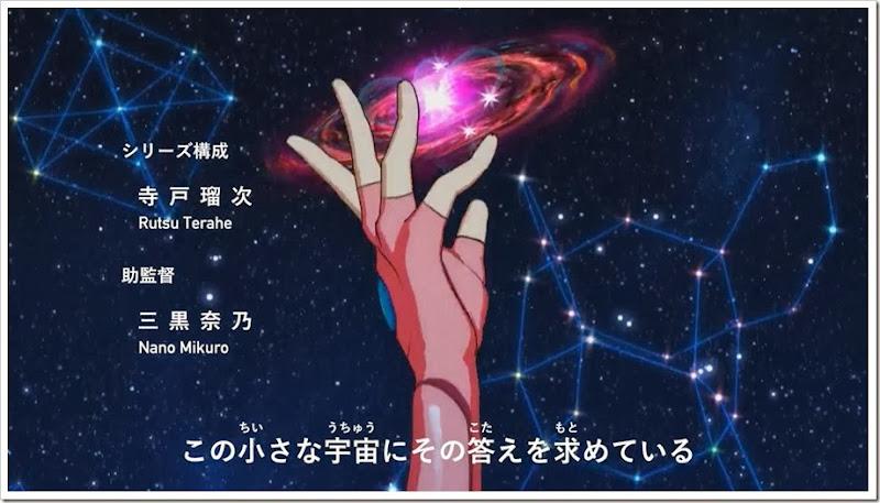 Mirai Mitsuko Harima Sakura - fripSide anime_12