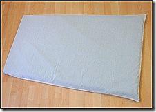24 x 48 Pillowcase Style Sheet