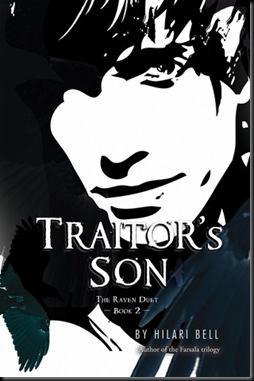 traitorsson