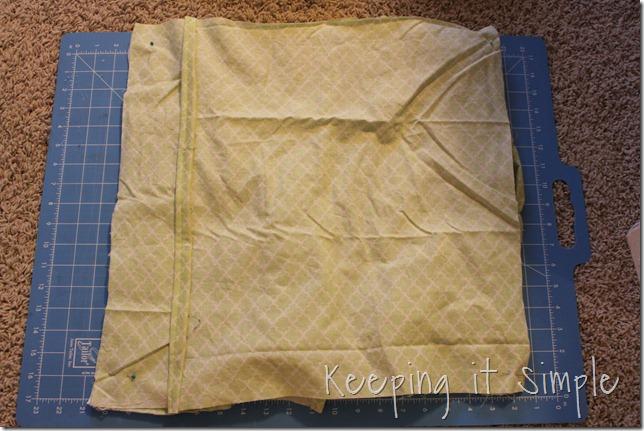 gathered pillow (10)