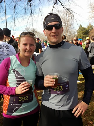 Mile High Turkey Trot
