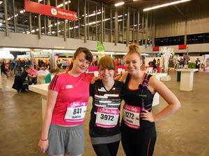 ladiesrun 2012