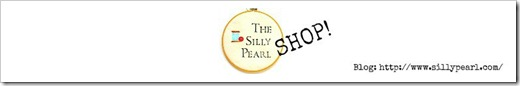 TheSillyPearl Banner