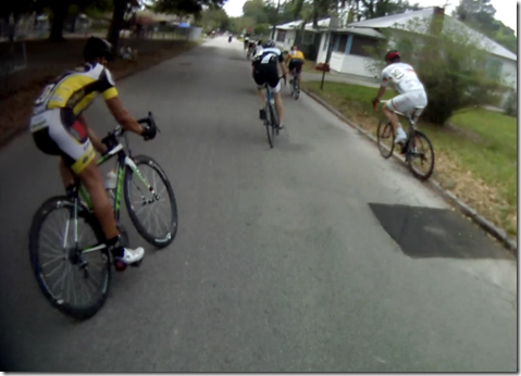winter garden crit crash