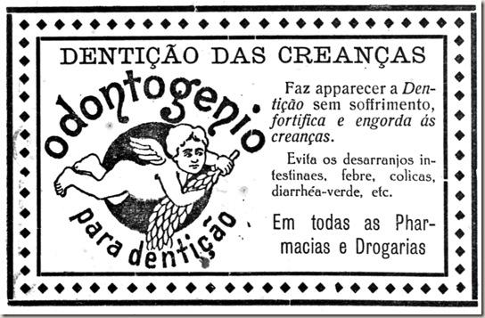 odontogenio