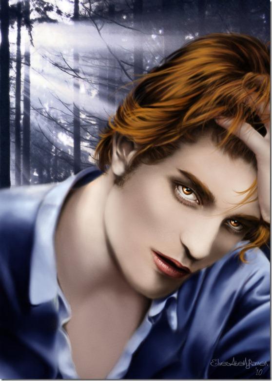 Edward Cullen (107)