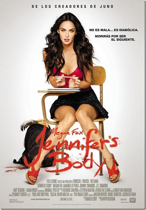 Jennifers Body สวย ร้อน กัดสยอง [Master]