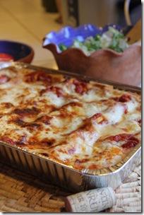 Serena's Lasagna