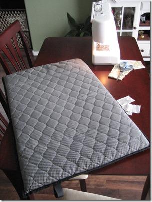 """The """"mattress"""""""