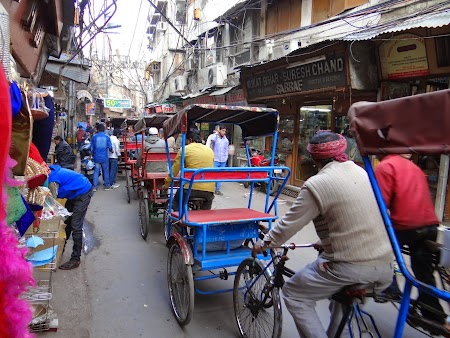 19. Trafic jam - Delhi.JPG