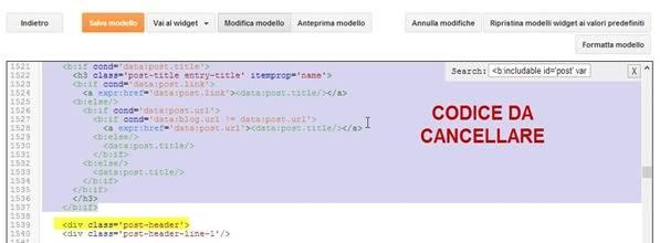 codice-modello