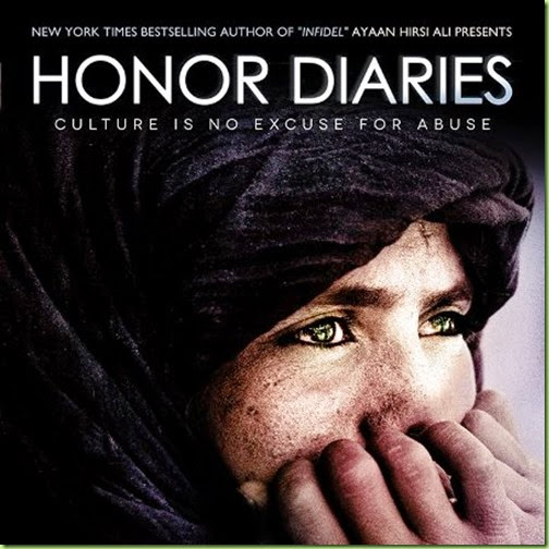 Honor-Diaries