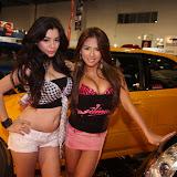 philippine transport show 2011 - girls (160).JPG