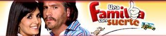 Ver Final Una Familia con Suerte 17 de febrero del 2012, capítulo 265