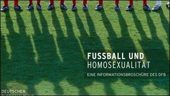 cartilha Federação Alemã de Futebol