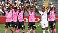Pacifico FC vs César Vallejo