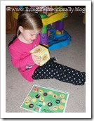 FREE DOWNLOAD - Nocturnal Farm Animals Game from Living Life Intentionally