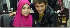 Gambar kekasih baru Shila Amzah 7