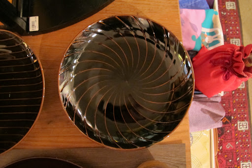 Dandelion has a beautiful assortment of asian dishware for sale year-round.