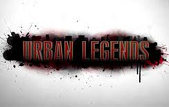 urban legends - A
