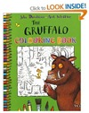 gruffalo colouring