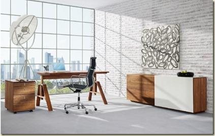 decoración de oficinas modernas3