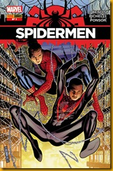 Spidermen 1