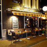 cafe staalmeesters for ultimate hot coco in Amsterdam, Noord Holland, Netherlands