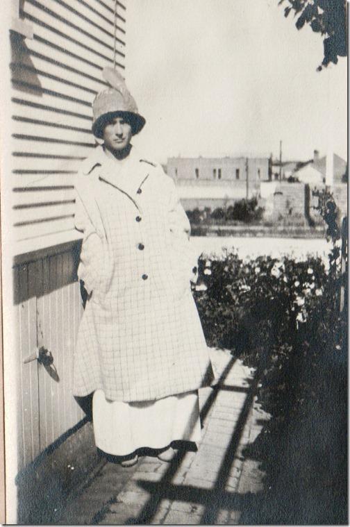 Hallie Hitchcock