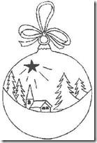 bola de navidad colorear (7)