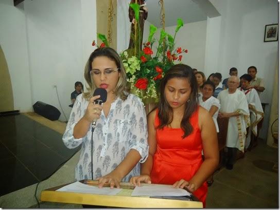 festejo são francisco 2013 - Paróquia do junco (11)