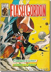 P00013 - Flash Gordon v2 #30
