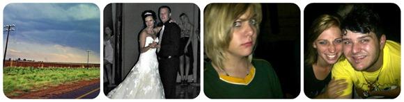 Wedding & Johann 21st