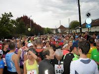20/10/2013 - 10 Km de Sarreguemines