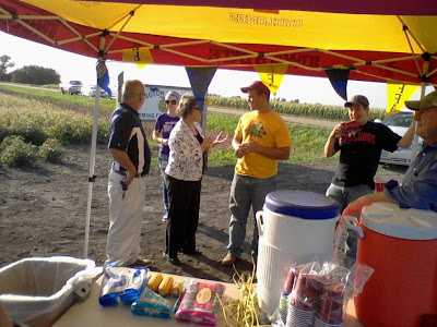Washington FFA Field Day.<br /> Photo Courtesy:  Washington FFA