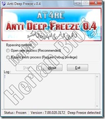 anti deep freeze 02 - herlan Blog