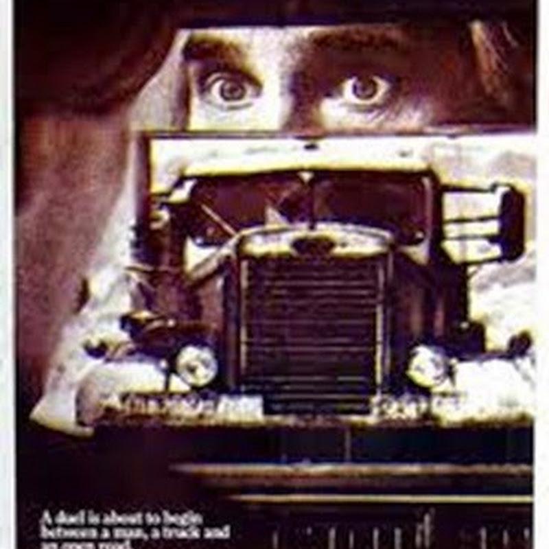 Duel il film che ha lanciato la carriera di Spielberg verso grandi successi di critica e di pubblico.