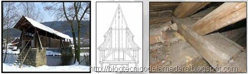 intervención y rehabilitación edificios madera