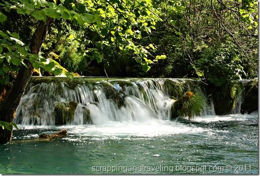 Croatia Plitvice Lakes 9