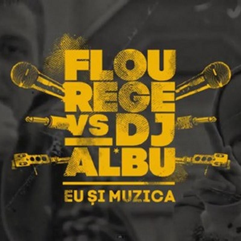 Flou Rege vs. Dj Al*bu cu Dragonu' și Vlad Dobrescu - Hip-Hop