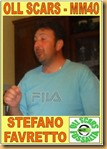 Stefano FAVRETTO