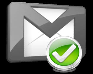 Gmail BackUp App for Mac