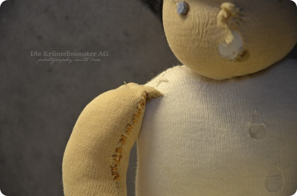 Julchen - meine allererste Puppe (3)
