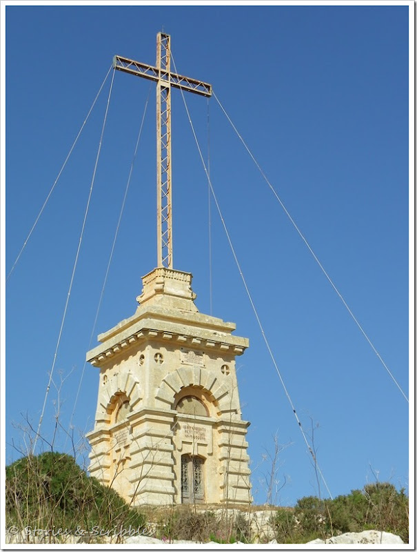 Salib tal-Gholja, Delimara, Marsaxlokk (4)