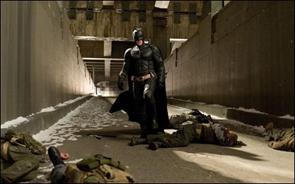 The Dark Knight Rises - 3