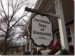 Christmas Haus