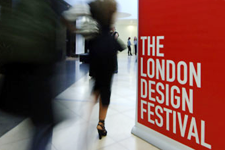 Imagen Video: London design festival 2011