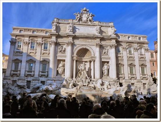 36 Fontana di Trevi