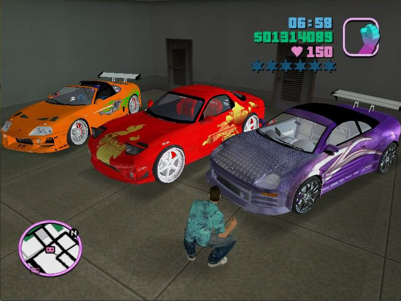 gta vice city ultimate game download for pc