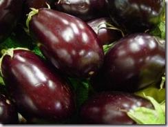 aubergine-eggplant- sabji